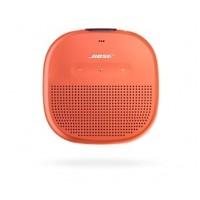 BOSE SoundLink Micro jasná oranžová
