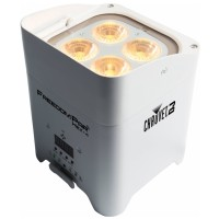 Chauvet FREEDOMPARHEX4WHT