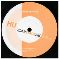 VINYL HU ‎– Wishful Thinking BSE005