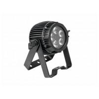 Eurolite LED osvětlení PAR 5x5W studená bílá, IP65, DMX