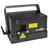 LASERWORLD DS-6000B
