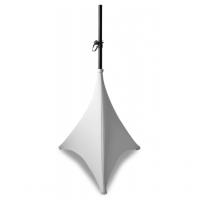 BeamZ Návlek na stojan, 120 cm, bílý