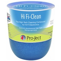 ProJect HiFi Clean