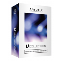 Arturia V Collection 5 Upgrade