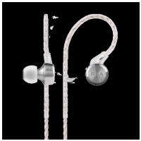 RHA CL750 Stříbrná