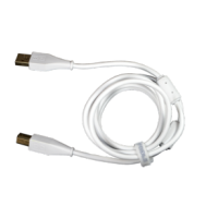 DJ TechTools Chroma Cable straight White