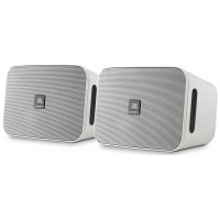 JBL CONTROL X WIRELESS Bílá