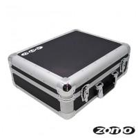 ZOMO CD-MK2 Knurled Black