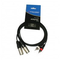 Accu-Cable AC-2XM-2RM/1.5