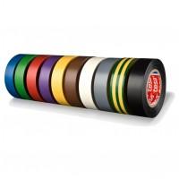 tesa 4186 PVC páska  Bílá