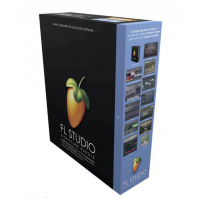 Image-Line FL Studio 20 Signature Edition Bundle