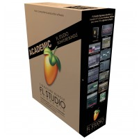 Image-Line FL Studio 20 Signature Edition Bundle EDU (Academic)
