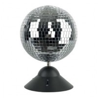 Showtec Standing Mirrorball 20cm