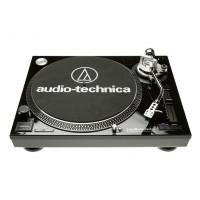 audio-technica AT-LP120USBHC Černá
