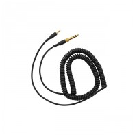 Beyerdynamic Coiled Cable blk C-ONE Čierna