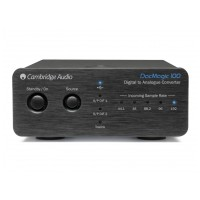 Cambridge Audio DAC MAGIC 100  Čierna