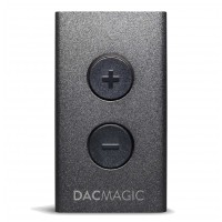Cambridge Audio DacMagic XS Čierna