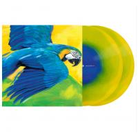 Serato BRAZIL limited vinyl / Performance Vinyl