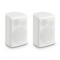 LD Systems SAT 62 G2 White