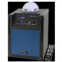 Ibiza sound KUBE60-BL