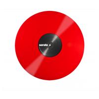 Serato Performance Vinyl Červená