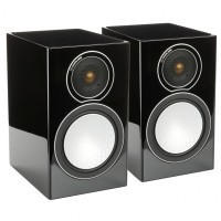 Monitor Audio Silver 1 High gloss black lacquer