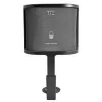 TIE Studio Pop Filter Clamp