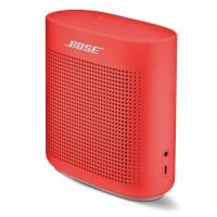BOSE SoundLink Color II Červená