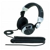 Technics RP-DJ1210E Strieborná