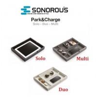 Sonorous Park & Charge  Duo   Béžový