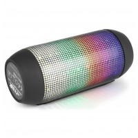 MAX MX3 Bluetooth LED Party Tube, bezdrátový reprobox