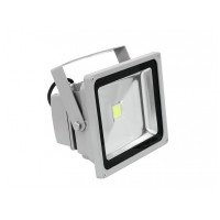 Eurolite LED IP FL-30 COB, 3200K, 120°