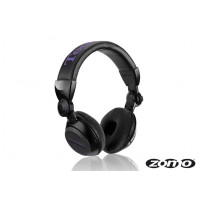 ZOMO Earpad Set RP-DJ1200/RP-DJ1210 and Pioneer HDJ-500 Velour Black