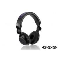 ZOMO Earpad Set RP-DJ1200/RP-DJ1210 and Pioneer HDJ-500 Velour Black