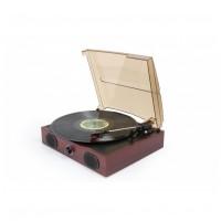 Fenton RP105 aktivní retro gramofon s USB