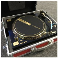 MA-CASES TURNTABLE
