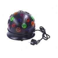 Eurolite Half Ball, světelný efekt