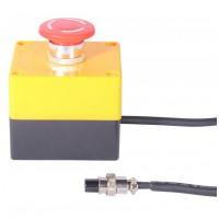 BeamZ Laser nouzový vypínač Kill switch + 20m kabel