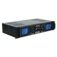 Skytec SPL-500, Hi-Fi zesilovač 2x 50 W s MP3 a tunerem ( A-stock )