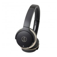 audio-technica ATH-AR3BT  Čierna