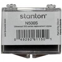 Stanton N500S Čierna