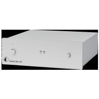 ProJect Pro-ject Speed Box S2 stříbrný Strieborná