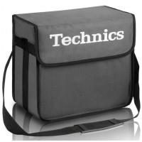 ZOMO Technics DJ Bag Grey