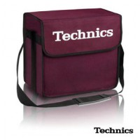 ZOMO Technics DJ Bag Bordeaux