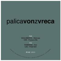 VINYL PVC 11 - Various Artists