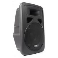 "Skytec JPA-12, aktivní 12"" reprobox MP3-Bluetooth 150W"