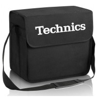 ZOMO Technics DJ Bag Black