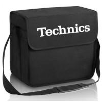 ZOMO Technics DJ Bag Black
