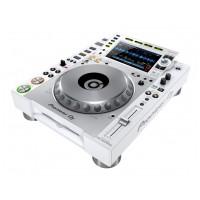 Pioneer DJ CDJ-2000NXS2-W White