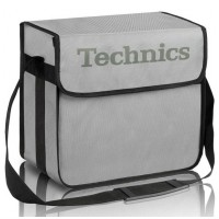 ZOMO Technics DJ Bag Silver